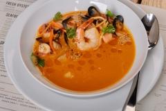 Thai Seafood Soup