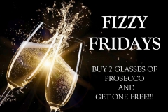 Fizzy Friday